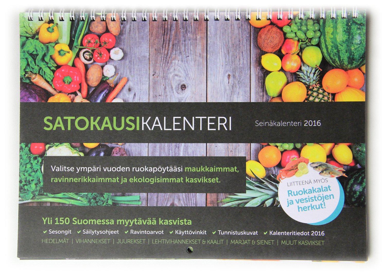 satokausikalenteri